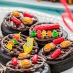 Пончики «Барбекю»