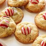 Печенье с орехами макадамия, фисташками и миндалем