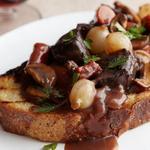 Бёф бургиньон – классический рецепт