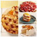 Лучшие десерты из летних фруктов