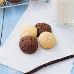 Ванильное вафельное печенье «Vanilla Wafers»
