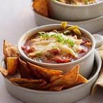 Острый суп «Фахита»