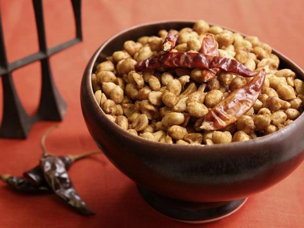 Фотография блюда - Адский арахис