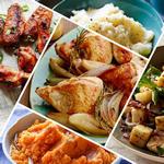 Осенние блюда из 5 ингредиентов