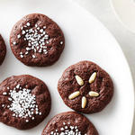 Печенье «Шоколадное Амаретти»