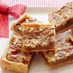 Пирожные с пеканом «Кентукки»