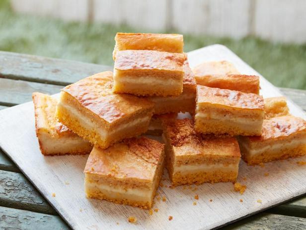 Фотография блюда - Кукурузный содовый хлеб