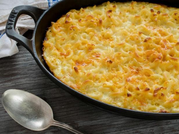 Фотография блюда - Мак энд Чиз - макароны с сыром