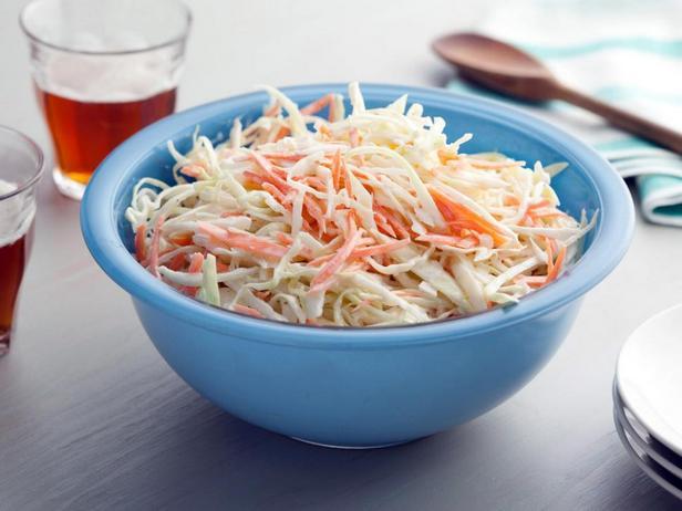 Фотография блюда - Капустный салат