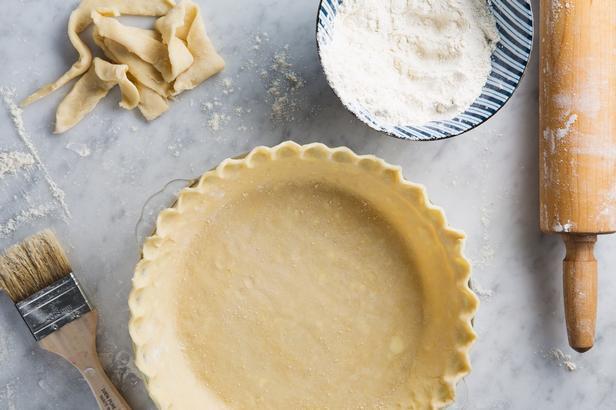 Фото Как сделать песочное тесто