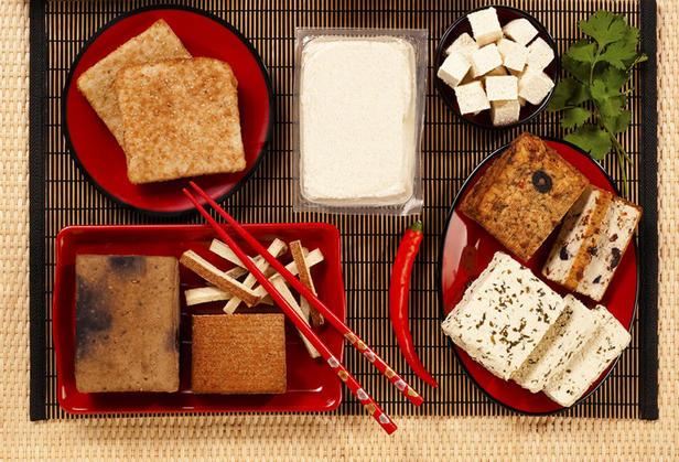 Виды тофу и как его готовить