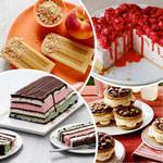 Замороженные десерты – более 60 рецептов