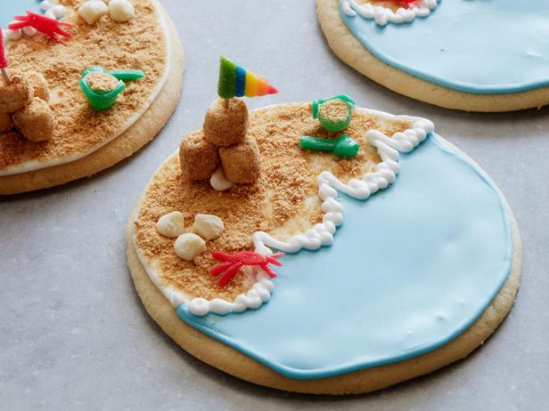 Лучшие десерты для пикника – 100 рецептов