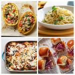 Лучшие рецепты блюд из тыквы-спагетти