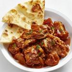 Баттер Чикен – курица в сливочно-томатном соусе по-индийски в медленноварке
