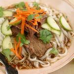 Суп из говяжьих рёбер по-корейски в медленноварке