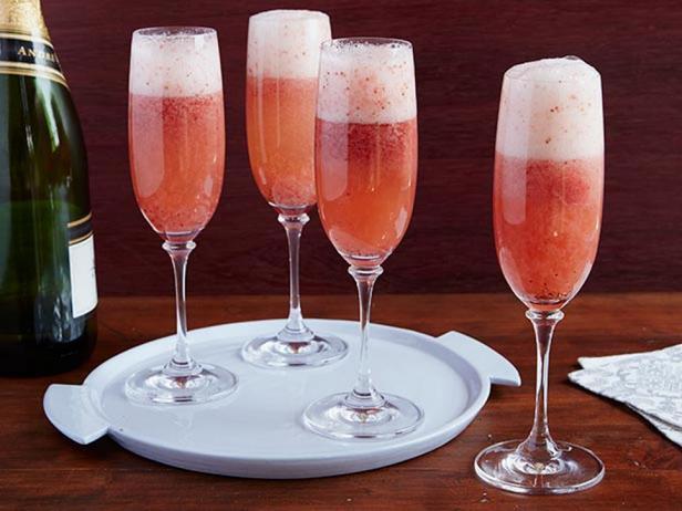 Фотография блюда - Коктейль «Гранд Шампань»