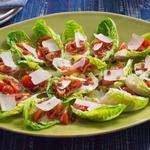 Порционный салат «Би-Эл-Ти»