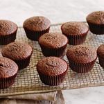 Домашняя сухая смесь для шоколадного бисквита