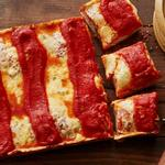 Пицца по-детройтски