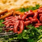 Марокканские колбаски мергез