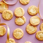Имбирное печенье с мелассой