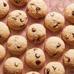 Печенье «Мостачолли»