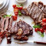 Идеальное мясо на гриле: 5 шагов