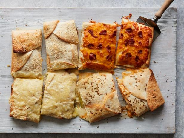 Вкусные и красивые блюда, популярные в Instagram