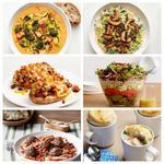Зимние блюда для ужина в будний день