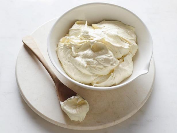 Фотография блюда - Французский масляный крем