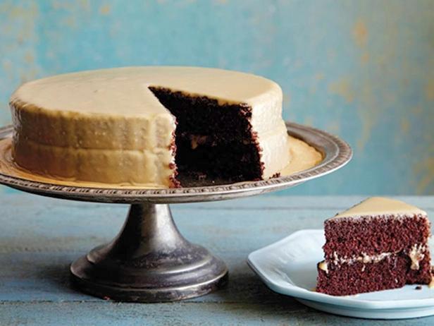Фото блюда - Шоколадный торт