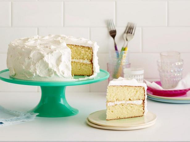 Фотография блюда - Классический торт