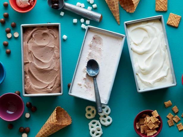 Фото Домашнее мороженое без мороженицы: 14 рецептов