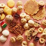 Рецепты итальянского печенья