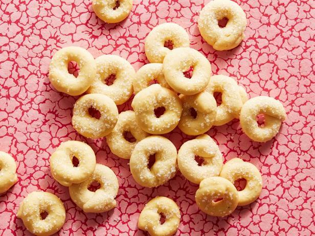 Фотография - Пасхальное печенье «Таралли Дольчи»