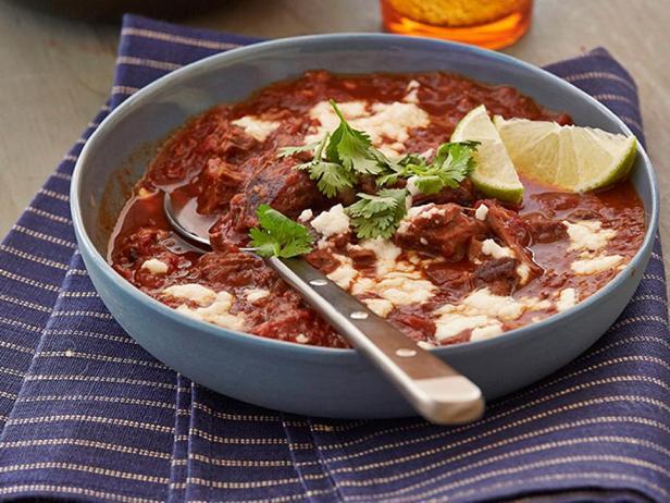 Фотография блюда - Техасское чили
