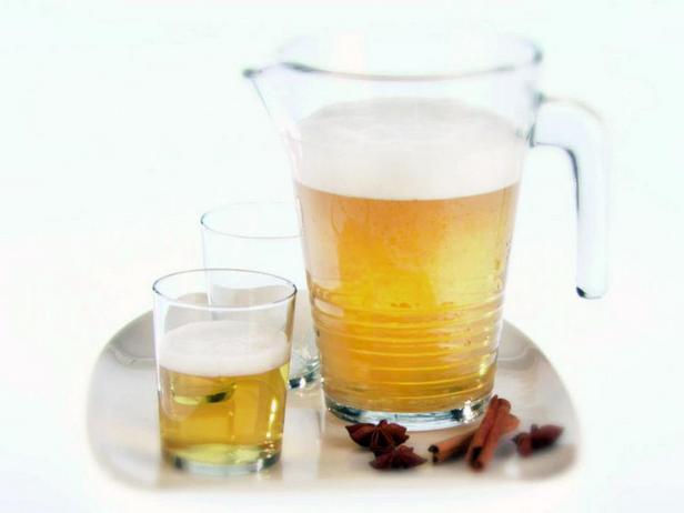 Фотография - Пряное пиво с анисом и корицей