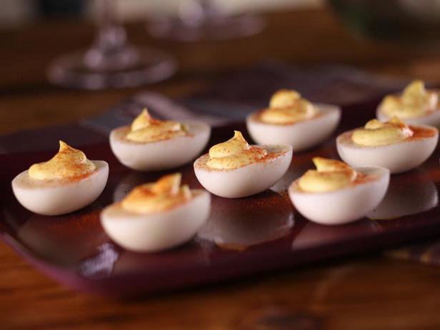 Фото Дьявольские яйца