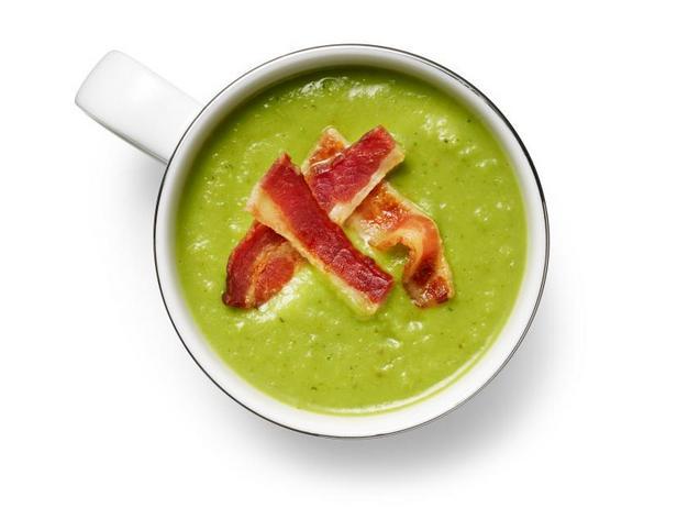 Фото Крем-суп из сельдерея