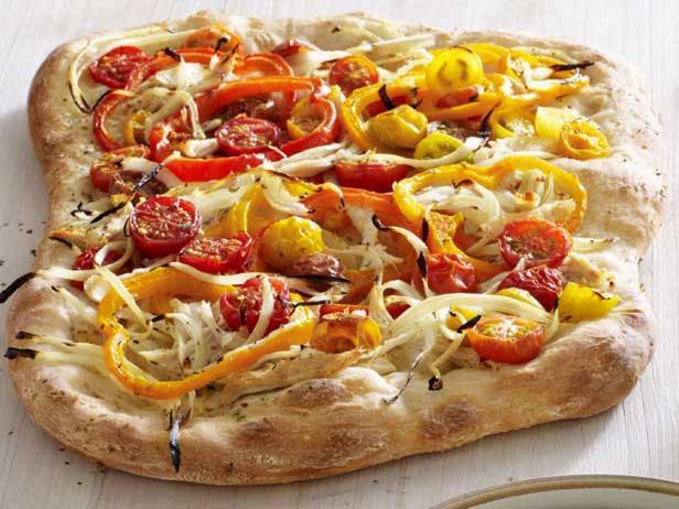 28. Пицца