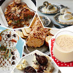 Рецепты для Новогодней вечеринки