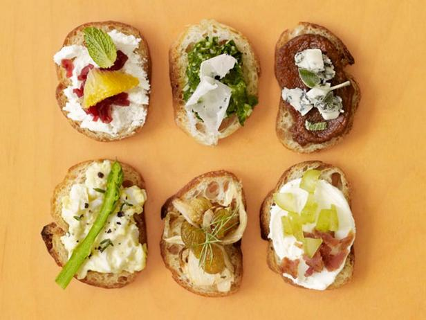 50 рецептов паст для бутербродов