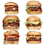 Простые и вкусные начинки для бургеров