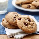Классическое печенье с шоколадной крошкой: 5 видов