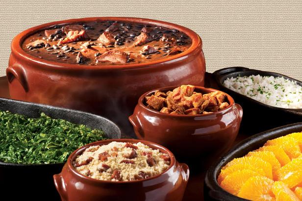 Фото Фейжуада: традиционное бразильское рагу