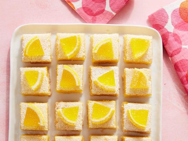 Фото Самые лимонные бары
