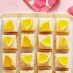 Самые лимонные бары