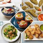 Рецепты свежих и вкусных блюд для диеты Whole30