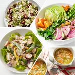 Рецепты полезных блюд на обед